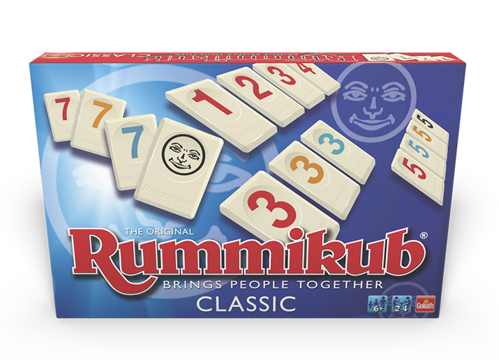 Rummikub Original Goliath Spain Goliath Spain